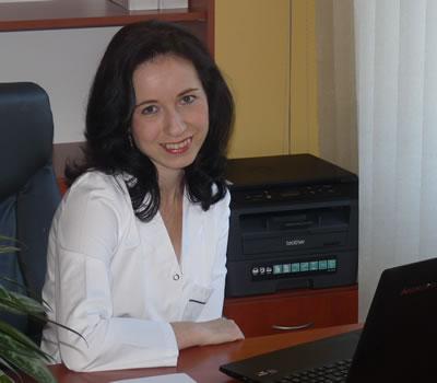 Petra Dvořáková