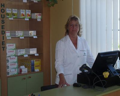 Iveta Martínková