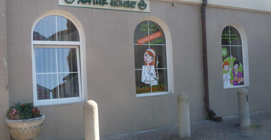 Otevíráme NaturHouse v Novém Boru